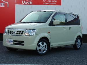 日産 オッティ E 660 E リモコンオートスライドドア車 CD&MDステレオ