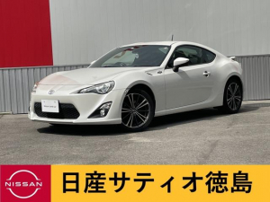 トヨタ 86 GTリミテッド 2.0 GT リミテッド ナビ TV バックM ETC シートヒーター スペアタイヤ