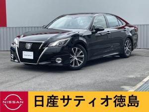 トヨタ クラウン アスリートS-T ナビ TV バックM Bluetooth