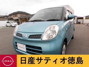 日産 モコ 660 E CD付 ETC