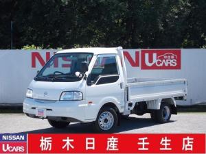 日産 バネットトラック 1.8 GL 木製荷台 ダブルタイヤ ワイド保証