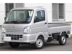 スズキ キャリイトラック 660 KC エアコン・パワステ 農繁仕様 3方開 4WD
