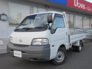日産 バネットトラック 1.8 DX ロング PS AC PW ナビ