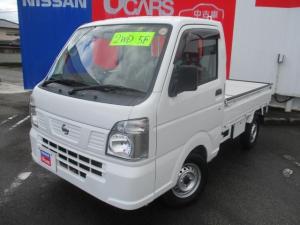 日産 NT100クリッパートラック 660 DX