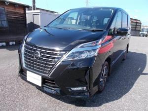 日産 セレナ 2.0 ハイウェイスター V 当社試乗車・AVM・ドラレコ・ETC2.0・PP
