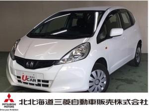 ホンダ フィット G 4WD CDオーディオ・キーレス