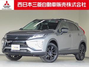 三菱 エクリプスクロス 2.2 ブラック エディション ディーゼルターボ 4WD