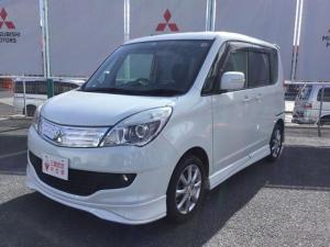三菱 デリカD:2 1.2 S スライドドア ナビ付き 宮城三菱認定中古車
