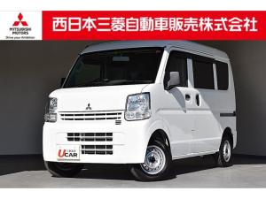 三菱 ミニキャブバン 660 G ハイルーフ 5AMT車