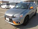 三菱/RVR 1.8 アクティブギア 4WD