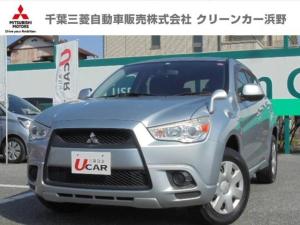 三菱 RVR 1.8 M