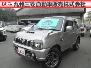 スズキ ジムニー 660 ランドベンチャー 4WD ステアリングスイッチ