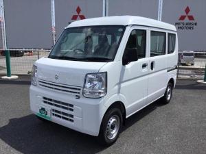 スズキ エブリイ 660 PA ハイルーフ 4WD 宮城三菱認定中古車