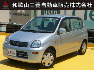 三菱 ミニカ 660 ナッティ