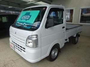 三菱 ミニキャブトラック 660 M 4WD 1年走行距離無制限保証