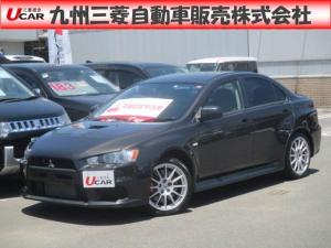 三菱 ランサー 2.0 GSR X 4WD