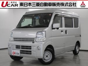 三菱 ミニキャブバン 660 ブラボー ターボ ハイルーフ 4WD
