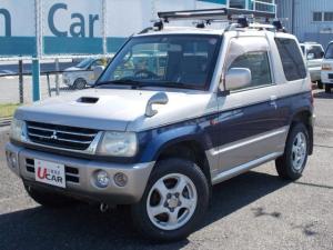三菱 パジェロミニ 660 V 4WD