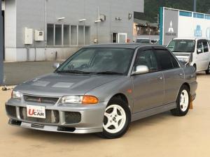 三菱 ランサー 2.0 GSR III 4WD
