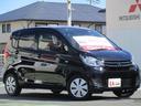 三菱/eKワゴン 660 M eアシスト