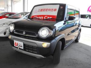 スズキ ハスラー 660 A 4WD