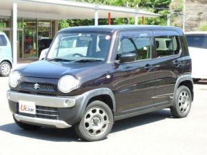 スズキ ハスラー 660 A