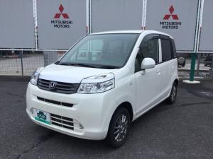 ホンダ ライフ 660 G キーレス バックカメラ 宮城三菱認定中古車
