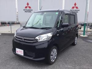 三菱 eKスペース 660 G eアシスト スマートキー 宮城三菱認定中古車