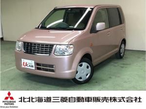 三菱 eKワゴン M シートヒーター キーレス CD ベンチシート 電格ドアミラー 4WD