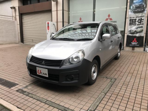 三菱 ランサーカーゴ 1.5 15M