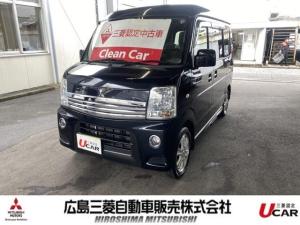 三菱 タウンボックス 660 G スペシャル ハイルーフ 4WD