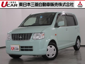 三菱 eKワゴン 660 MX 禁煙車