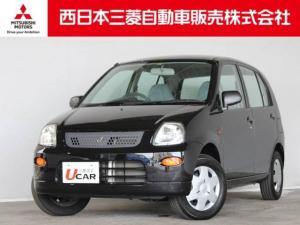 三菱 ミニカ 660 黒ミニカ