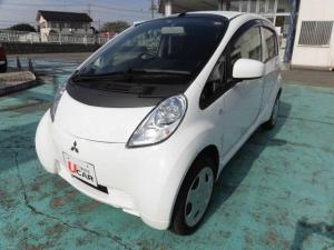 三菱 アイミーブ X 軽規格 最終モデル 弊社社用車