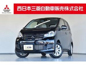 三菱 eKワゴン Gセーフティ プラスエディション 禁煙車・純正ナビ・全周囲カメラ・ETC