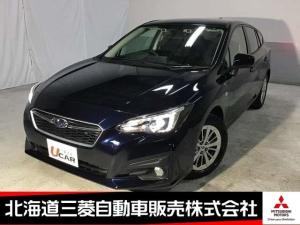 スバル インプレッサスポーツ 1.6i-Lアイサイト 社外ナビ・ETC・純正AW