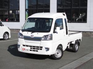 ダイハツ ハイゼットトラック ジャンボSAIIIt /5速マニュアル