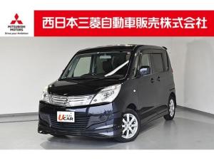 三菱 デリカD:2 X メモリーナビ・ワンセグTV・バックカメラ