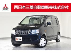 三菱 eKワゴン G メモリーナビ・ワンセグTV・キーレス