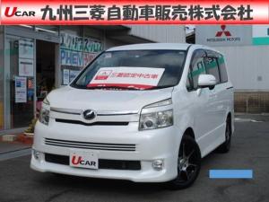 トヨタ ヴォクシー ZS 360°画像 1年間走行無制限全国保証付