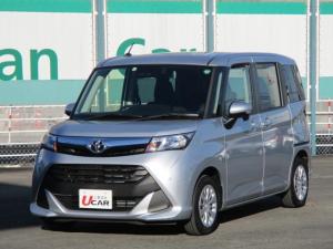 トヨタ タンク G ウェルキャブ 助手席リフトアップシート車 Aタイプ 禁煙車