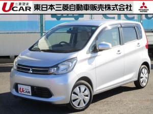 三菱 eKワゴン M ワンオ-ナ- 純正CD アイドリングストップ