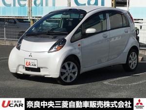 三菱 アイ T HDDナビ CD ターボ 盗難防止装置 スマートキー アルミホイール ABS