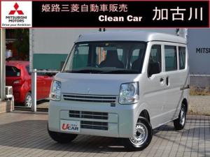 三菱 ミニキャブバン M 2WD