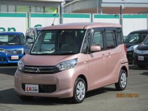 三菱 eKスペース G e-アシスト 運転席シートヒーター