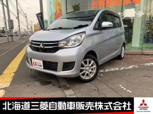三菱 eKワゴン Tセーフティパッケージ エンジンスターター/前後ドラレコ