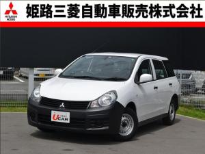 三菱 ランサーカーゴ 15M フロントドラレコ AC100V電源付き