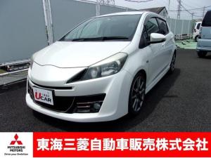 トヨタ ヴィッツ RS G's 5速マニュアル 純正HDDナビ テレビ