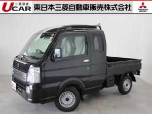 スズキ スーパーキャリイ X エアコン・パワステ・パワーウインド・ABS