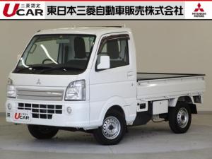 三菱 ミニキャブトラック G パートタイム/禁煙車/AC/PS/PW/3速オートマ